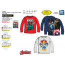 Avengers CLASSIC - 100% Long Sleeve T-Shirt