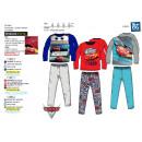 Cars 3 - 100% coton long pajamas