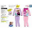 frozen - pyjama 2 stuks polybag 10