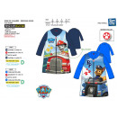 wholesale Licensed Products: Paw Patrol - 100% polyester coral dressing gown