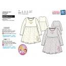 Princess - 100% coton nightgown