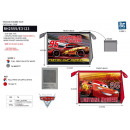 wholesale Gifts & Stationery:Cars 3 - 100% polyester