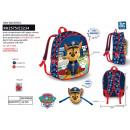 Paw Patrol - backpack + mask 32x25x12cm 10