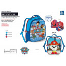 wholesale Bags & Travel accessories: Paw Patrol - backpack 35x28x14cm 100% ...