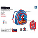SPIDERMAN - sac backpack 100% polyester