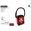 Spiderman - borsa a tracolla 2,5x15,5x7cm 1