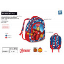 AVENGERS CLASSIC - sac backpack 100% polyester