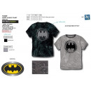 BATMAN - t-shirt manchette courtes 100% coton