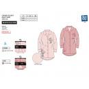 Minnie - nightgown impa 100% cot