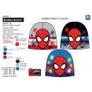 Spiderman - Berretto in acrilico 100%