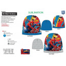 Spiderman - multi composition hat