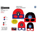 SPIDERMAN - bonnet 100% acrylique