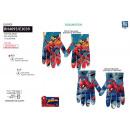 Spiderman - Handschuhe 99% Polyester / 1% Elasthan