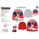 Minnie - multi composition hat