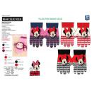 Minnie - Multi-Zusammensetzung Handschuhe