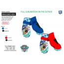 Großhandel Fashion & Accessoires: Paw Patrol - Handschuhe aus 100% Polyester