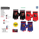 Spiderman - Multi-Komposition Handschuhe
