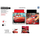 Cars 3 - reversible collar 100% polyester