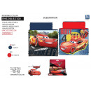 CARS 3 - collar reversible 100% polyester