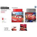 Cars 3 - Reverskragen 100% Polyester