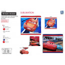 CARS 3 - collar 100% polyester