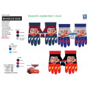 Cars 3 - Multi-Composition-Handschuhe