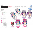 wholesale Licensed Products: Minnie - multi composition mittens