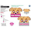 Paw Patrol - 100% polyester hat
