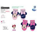 Minnie - Multi Zusammensetzung Handschuhe