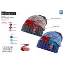 CARS 3 - bonnet 100% acrylique