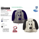 Snoopy - multi composition beanie