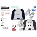 Snoopy - set 2 pieces hat & gloves multi