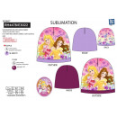 Princess - multi composition hat