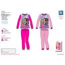 Barbie - long pajamas in a 100% coton box
