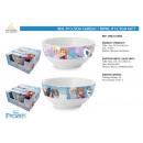 wholesale Crockery: frozen - d13.5cm bowl gift
