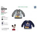 MICKEY - sweat 65% polyester / 35% cotton