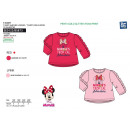 Minnie - 100% coton sweatshirt