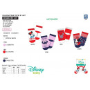 Minnie - socks 70% cotton 23% polyester 5% p