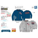 wholesale Licensed Products: MARVEL COMICS - teddy fleece 75% cotton / 25% po