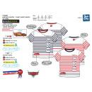 Großhandel Lizenzartikel: Cars 3 - Short T-Shirt 100% Baumwolle