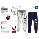 Mickey - pantalones de jogging 65% poliéster / 35%