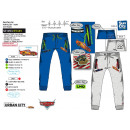 Cars 3 - jogging pants 65% polyester / 35% cott
