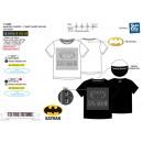Batman - T-Shirt manga corta 100% algodón
