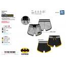 Batman - kurze Taschen 65% Baumwolle / 35% Polyest