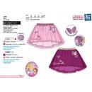 Princess - falda multi composición