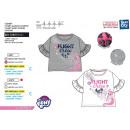 T-Shirt My Little Pony - Short Tulle Cuff 1