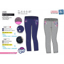 MY LITTLE PONY - legging motif place 95% polyester