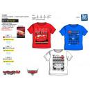 Cars 3 - T-Shirt manga corta 100% algodón