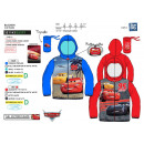 Cars 3 - sublime windbreaker & 100% polyester
