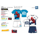 Spiderman - 2-piece set shorts & T-Shirt 100%